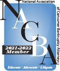 NACBA National Association Consumer Bankruptcy Attorney