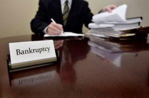 choosing a Bankrutpcy Attorney