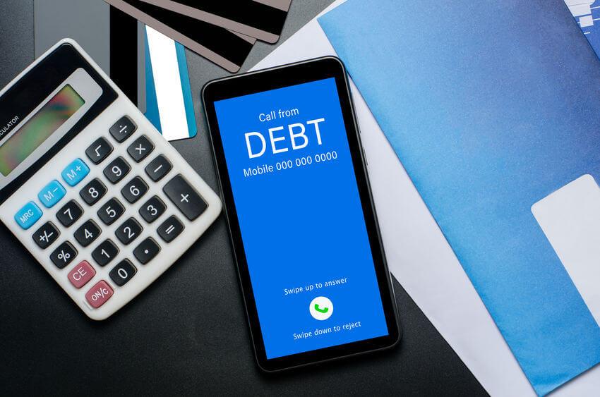 Debt Collector Harassment