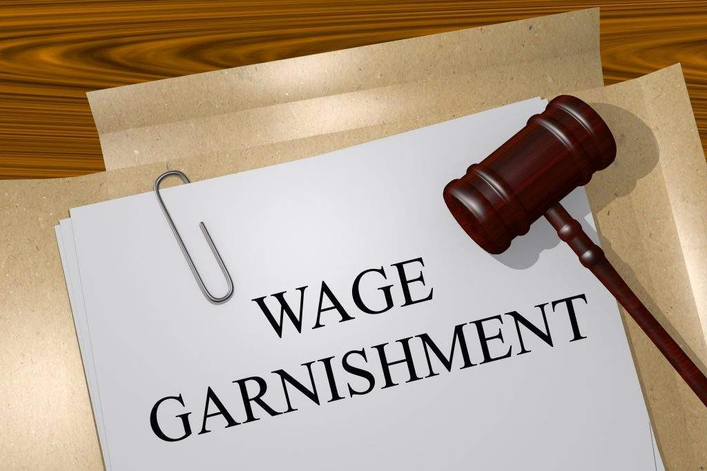 Stop Wage Garnishment In Oregon